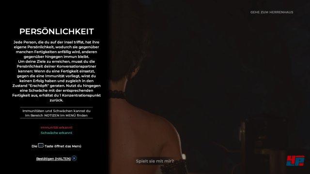 Screenshot - The Council (PS4) 92578910