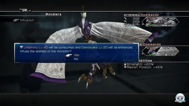 Screenshot - Final Fantasy XIII-2 (PlayStation3) 2288412