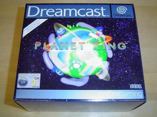 <b>Der Schlüssel zur Onlinewelt</b> <br><br> Mit Seganet und der Dreamarena war der erste Onlineservice für Konsolen geboren. Zunächst ließen sich aber nur kleine Anwendungen wie