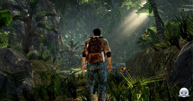 Screenshot - Uncharted: Golden Abyss (PS_Vita) 2260442