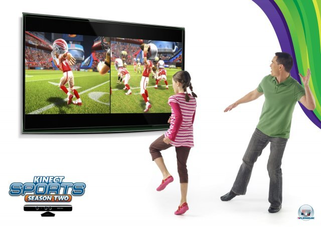 Screenshot - Kinect Sports: Season 2 (360) 2267452