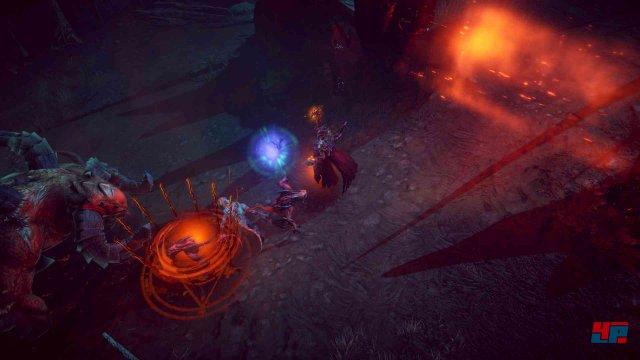 Screenshot - Shadows: Awakening (PC) 92579587