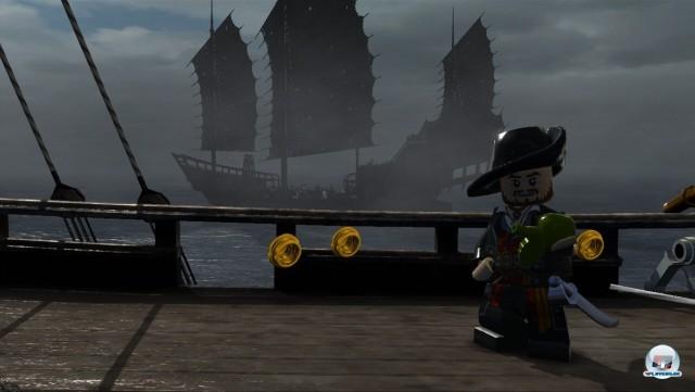 Screenshot - Lego Pirates of the Caribbean - Das Videospiel (360) 2222404