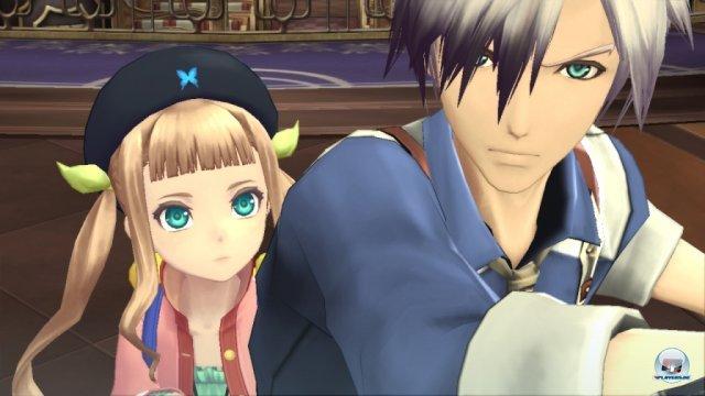 Screenshot - Tales of Xillia 2 (PlayStation3) 2370667