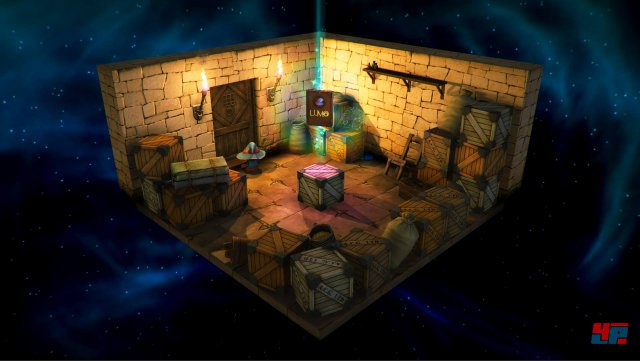 Screenshot - Lumo (PC)
