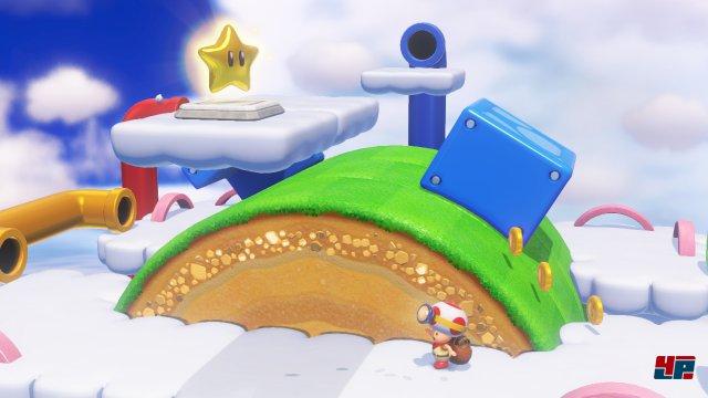 Screenshot - Captain Toad: Treasure Tracker (Wii_U) 92494056