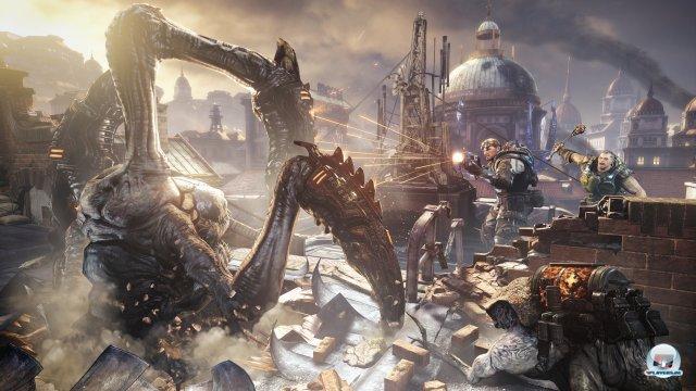 Screenshot - Gears of War: Judgement (360) 2358942