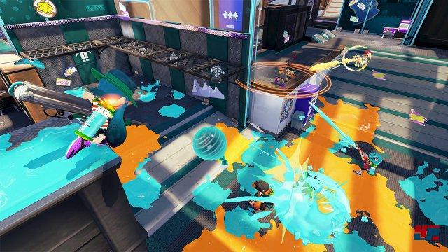Screenshot - Splatoon (Wii_U) 92518805