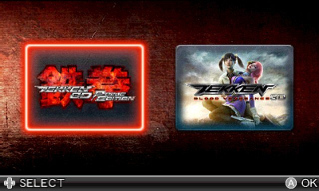 Screenshot - Tekken 3D Prime Edition (3DS) 2281207