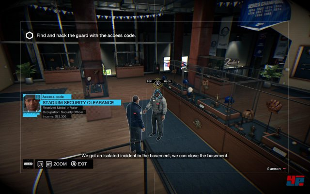 Screenshot - Watch Dogs (PC) 92484760