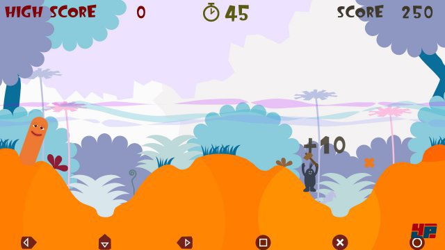 Screenshot - LocoRoco 2 (PS4) 92556887