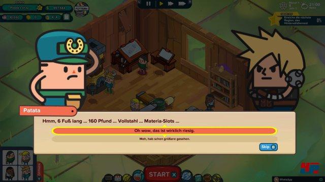 Screenshot - Holy Potatoes! A Weapon Shop?! (PS4) 92568964