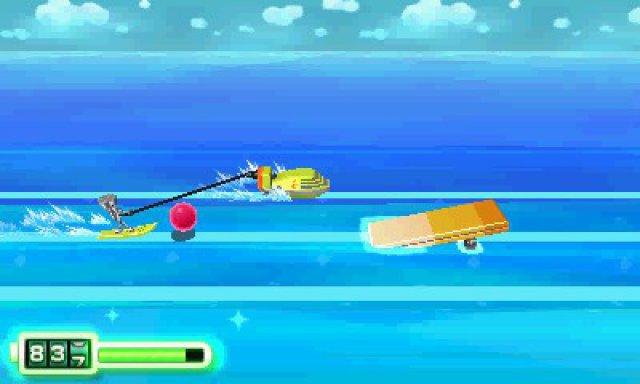 Screenshot - Chibi-Robo!: Zip Lash (3DS) 92507510