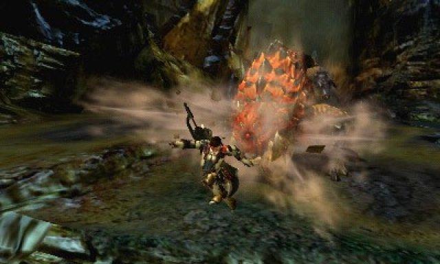 Screenshot - Monster Hunter 4 (3DS) 92413177