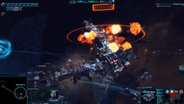 Screenshot - Ancient Space (PC)