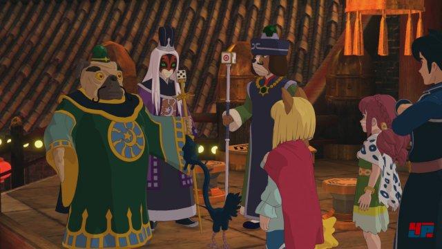 Screenshot - Ni No Kuni 2: Schicksal eines Königreichs (PC) 92559403