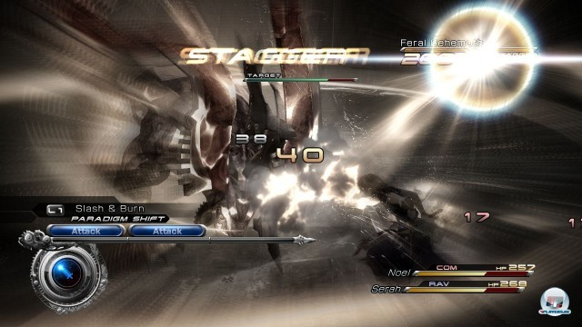 Screenshot - Final Fantasy XIII-2 (PlayStation3) 2239534