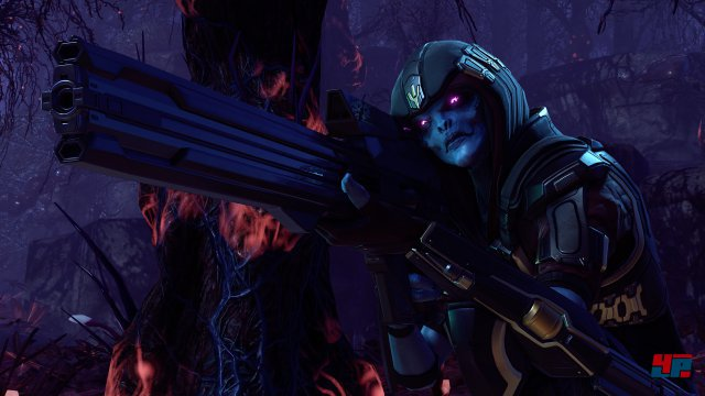 Screenshot - XCOM 2: War of the Chosen (Linux)