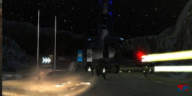 Screenshot - Vector 36 (Linux)