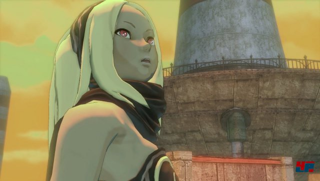 Screenshot - Gravity Rush (PlayStation4) 92513430