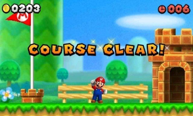 Screenshot - New Super Mario Bros. 2 (3DS) 2373437