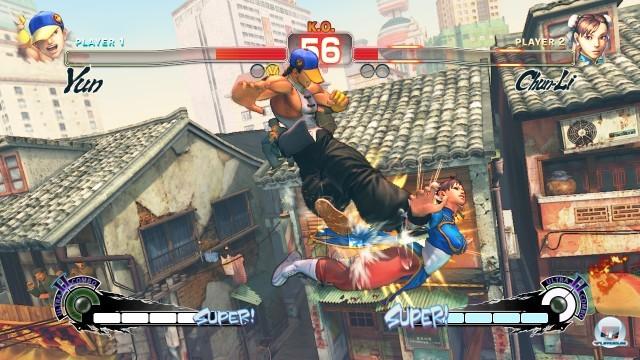Screenshot - Super Street Fighter IV - Arcade Edition (360) 2234778