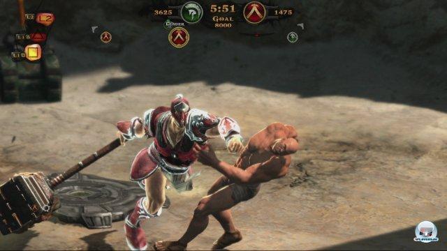 Screenshot - God of War: Ascension (PlayStation3) 92428747