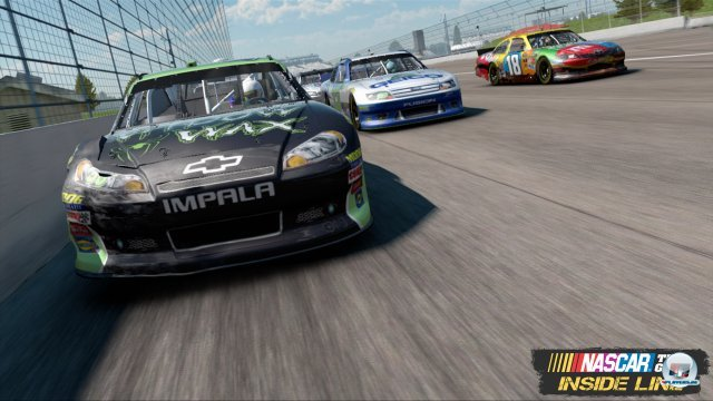 Screenshot - NASCAR The Game: Inside Line (360) 92418537