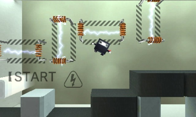 Screenshot - Cubic Ninja (3DS) 2235129