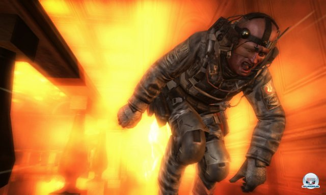 Screenshot - Resident Evil: Revelations (3DS) 2295742