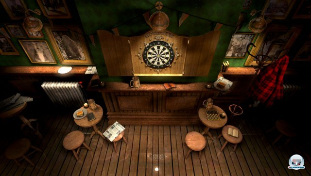 Screenshot - Top Darts (Arbeitstitel) (NGP) 2231367