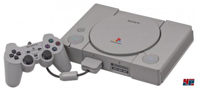 Sony wollte in den Videospielmarkt und sah sich am Ende dazu gezwungen, mit der PlayStation eine Konsole in Eigenregie zu entwickeln.