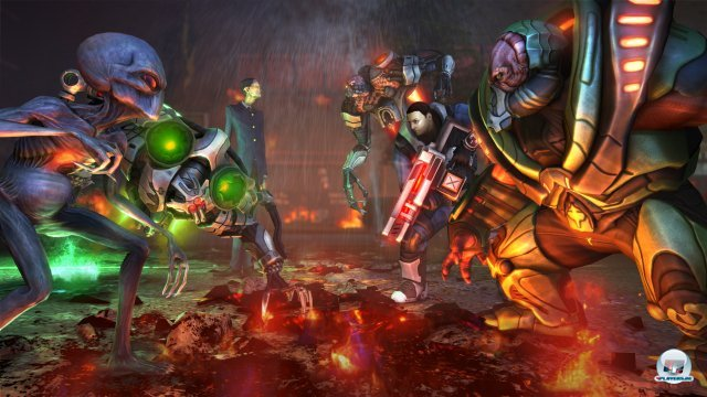 Screenshot - XCOM: Enemy Unknown (PlayStation3) 2388152
