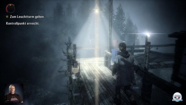 Screenshot - Alan Wake (PC) 2323297