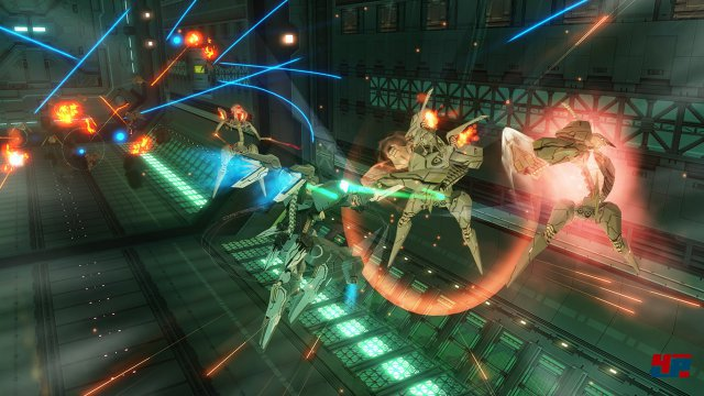 Screenshot - Zone of the Enders: The 2nd Runner - Mars (PC) 92573472