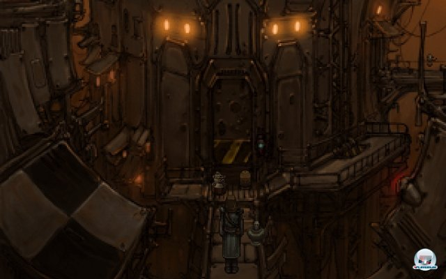 Screenshot - Primordia (PC) 92427772