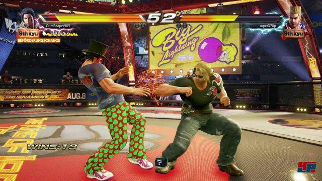 Screenshot - Tekken 7 (PS4) 92546881