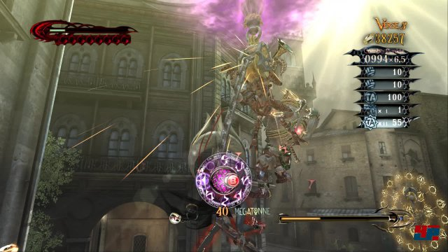 Screenshot - Bayonetta (PC) 92543949