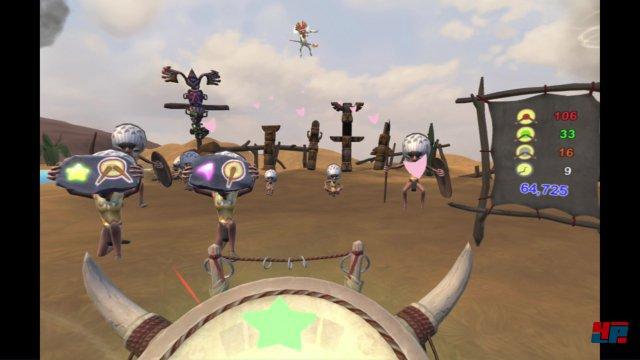 Screenshot - Happy Drummer VR (PlayStationVR) 92563061