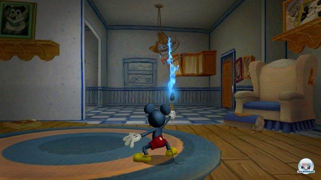 Screenshot - Disney Micky Epic - Die Macht der 2  (360) 2331627