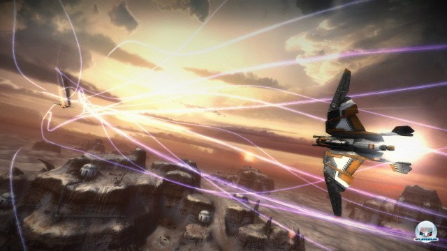 Screenshot - Starhawk (PlayStation3) 2228064