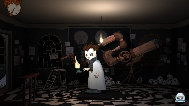 Screenshot - Knock-Knock (PC)
