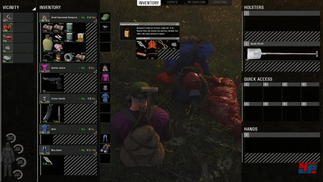 Screenshot - SCUM (PC)
