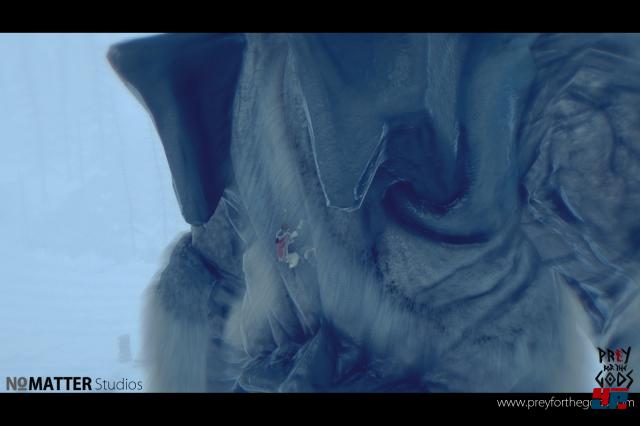 Screenshot - Prey for the Gods (PC)