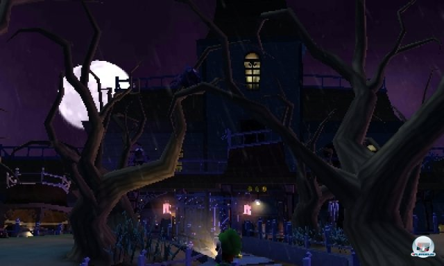 Screenshot - Luigi's Mansion 2 (3DS) 2266047
