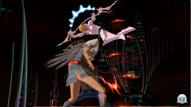 Screenshot - El Shaddai: Ascension of the Metatron (360) 2222703