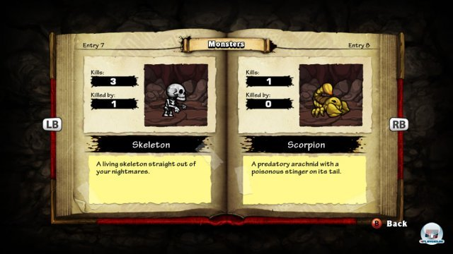 Screenshot - Spelunky (360) 2372637
