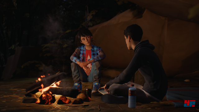 Screenshot - Life Is Strange 2 (PC)