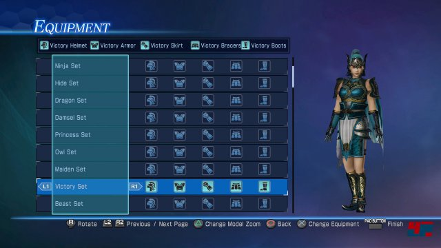Screenshot - Dynasty Warriors 8: Empires (PC) 92498971