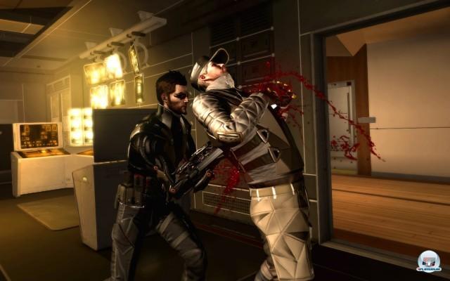 Screenshot - Deus Ex: Human Revolution (PC) 2228968